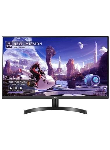LG LG 32QN650-B 32 inch 75hZ 5mS qhd 2560X1440 FreeSync IPS Gaming Monitör Renksiz